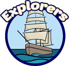 Discovery Elementary School Logo