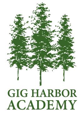 Gig Harbor Academy Logo