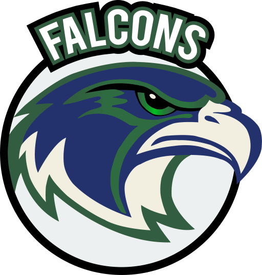 Harbor Ridge Middle School Logo