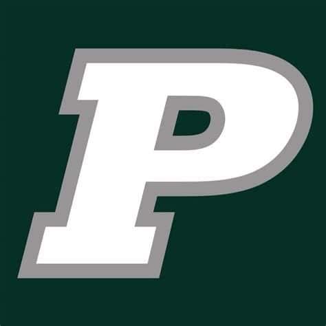 Peninsula High School Logo