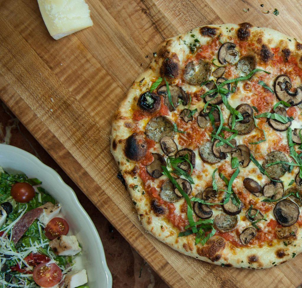 fondi pizzeria pizza